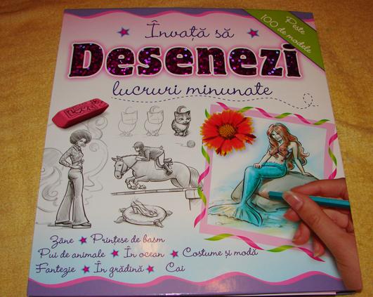 carte desen