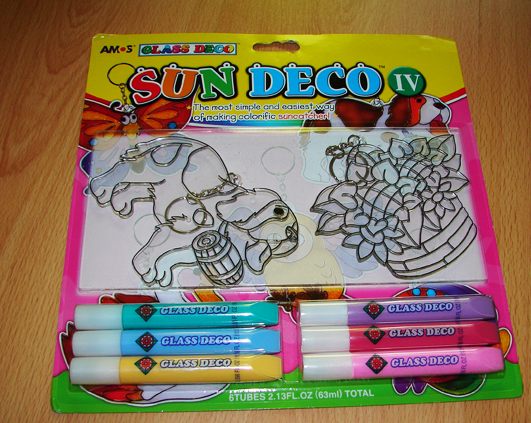 sun-catchers