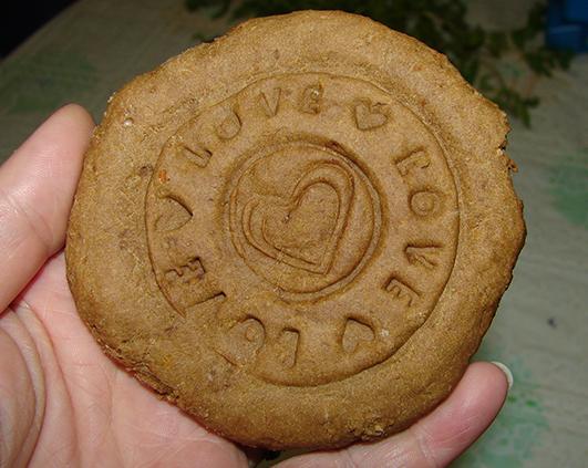 biscuiti dovleac