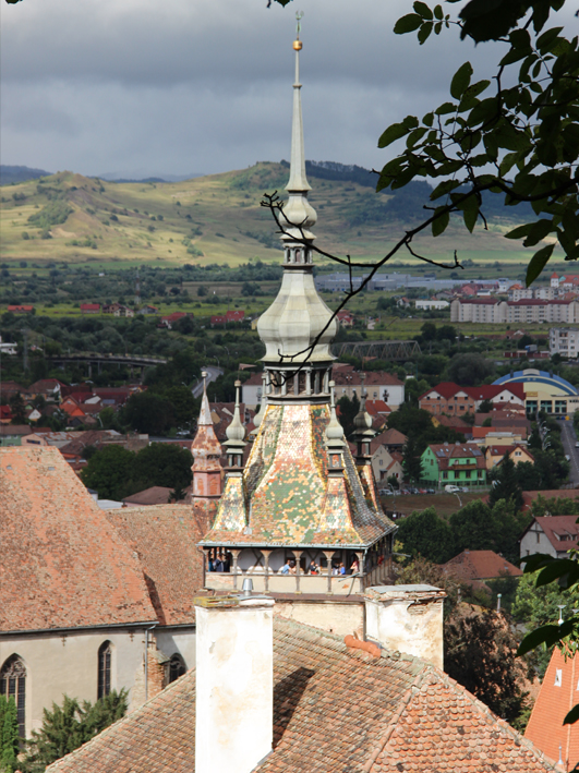 turn sighisoara1